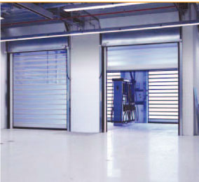 04-High-Speed-Doors