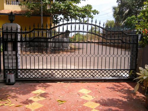 Auto Sliding Gate Bambolim Goa