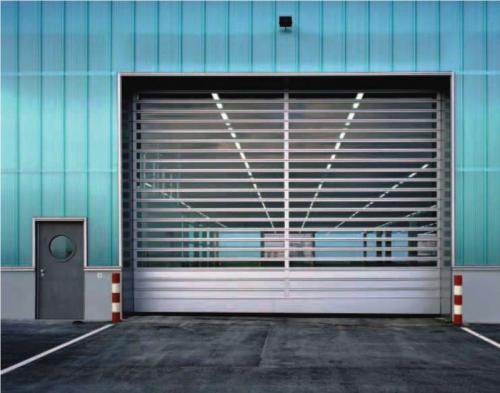 10-High-Speed-Spiral-Door