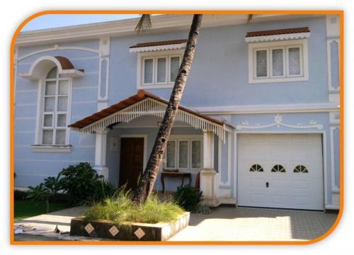 garage door -common wealth developers